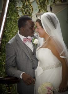 Mine & Chima Wedding Photography at Hylands House