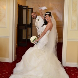 Ayten & Dervis Wedding Photography at The Regency Banqueting Suite
