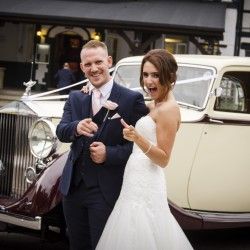 Wedding Photography at Bickley Manor